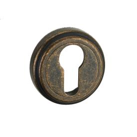 Накладка дверная под цилиндр E6 AMAB