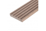 Плінтуси для терасної дошки Woodplast
