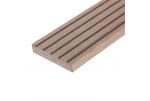 Плинтусы для террасной доски Woodplast