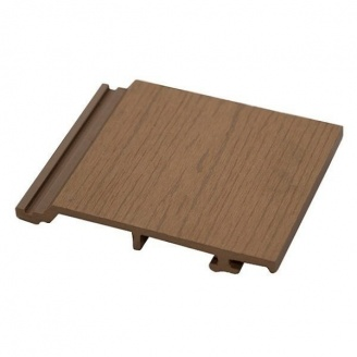 Фасадный профиль Woodplast Legro 135х18х2200 мм Natural