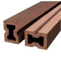 Лага для терасної дошки Woodplast Mirradex 57х32х2200 мм