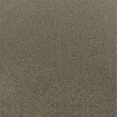 Керамограніт АТЕМ Pimento 0601 гладкий 400х400х8,5 мм темно-сірий