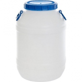 Бидон пищевой Ф3-40 П 40 л