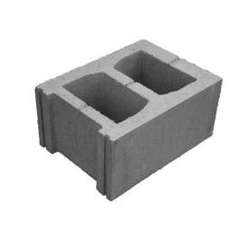 Блок конструктивний 390х290х190 мм сірий