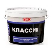 Акриловая краска Mixon Классик 3 л белый