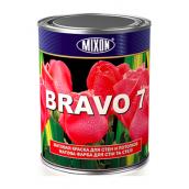 Краска Mixon Bravo 7 1 л белый