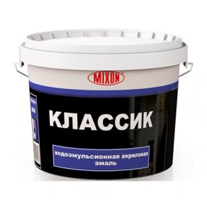 Акрилова фарба Mixon Класик 3 л білий