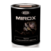Эмаль Mixon с металлическим эффектом 0,75 л