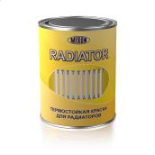 Акриловая эмаль Mixon Radiator 0,75 л белый
