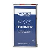 Растворитель Mixon Eko Thinner 5 л