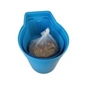Торф для туалета в пакете