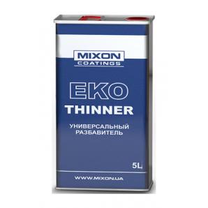 Розчинник Mixon Eko Thinner 5 л