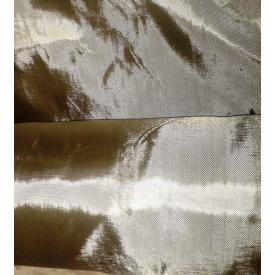 Вогнетривка тканина ТБК-100