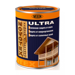 Лазур Mixon Novotex Ultra 1 л