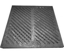 Зливоприймальна решітка 30х500х500 мм (9.06)