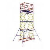 Вишка Тура DSD-Stroy ВТ 01 1,7x0,8 м 2,8х4,8 м