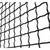 Сетка сложно-рифленая 50x50x3 мм