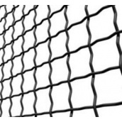 Сетка сложно-рифленая 32x32x3 мм
