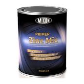 Грунт Mixon Primer Zinc Mix для холодного цинкування 1,6 кг