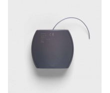 Универсальный радиоприемник Marantec Digital 343 наружный 2-х канальный 66х62х31 мм