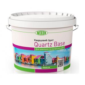 Кварцовий грунт Mixon Quartz Base 10 л
