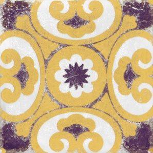 Плитка декоративна АТЕМ Regina 2 V 87х87 мм