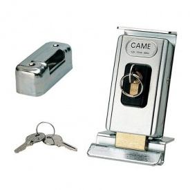 Одноцилиндровый электрический замок CAME LOCK81 15 Вт