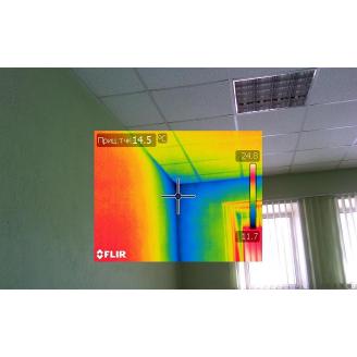 Энергоаудит офисного здания