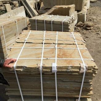 Сляб из песчаника 50 мм