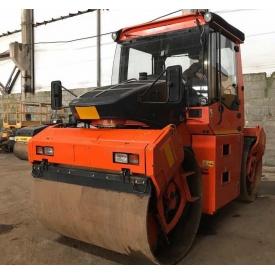 Каток дорожный комбинированный Bomag BW 174 AP AM 10000 кг