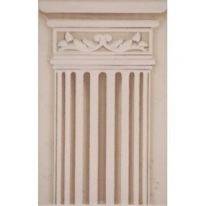 Плитка декоративна АТЕМ Venice 1 Column BT 220х350 мм