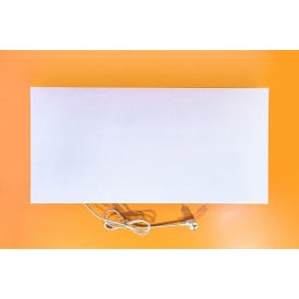 Инфракрасный обогреватель Sun Way SW-750 750 Вт белый