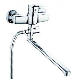 Змішувач для ванної G-LAUF EDN 40 мм