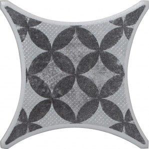 Плитка декоративна АТЕМ Texas GR 2 100x100 мм
