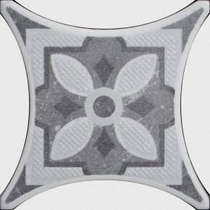 Плитка декоративна АТЕМ Texas GR 4 100x100 мм