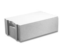 Газоблок UDK D400 В2,5 F50 ПГЗ 600х200х375 мм