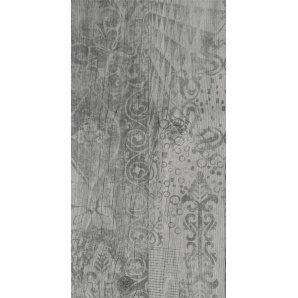 Плитка ATEM Cement Pattern Mix GR 295х595х9,5 мм сірий