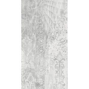 Плитка ATEM Cement Pattern Mix GRС 295х595х9,5 мм сірий