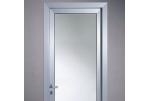 Двери алюминиевые НОВЫЙ ПРОЕКТ ГРУПП