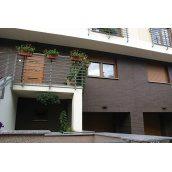 Фасадная термопанель Royal Fasade с клинкерной плиткой King Klinker 1036х600x80 мм Natural brown