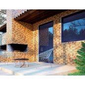 Фасадний декор-термопанель Royal Fasade з клінкерної плиткою Cerrad 1016х600х50 мм Atakama