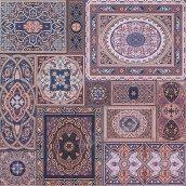 Плитка напольная АТЕМ Aladdin M 400x400х8,5 мм