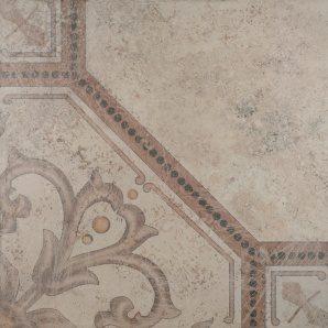 Плитка підлогова АТЕМ Lido 2B 400х400х8,5 мм
