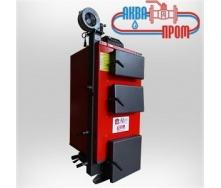 Котел твердотопливный длительного горения Альтеп КТ-1Е 15 кВт
