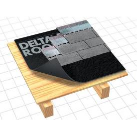 Підкладковий килим DELTA-ROOF 220 г/м2 1,5х50 м