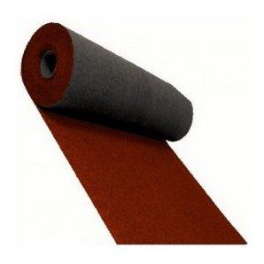 Єндовий килим Shinglas 3,4 мм 1х10 м червоний корал