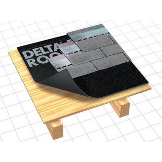 Подкладочный ковер DELTA-ROOF 220 г/м2 1,5х50 м