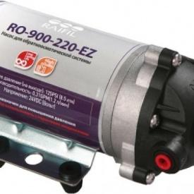 Насос для систем обратного осмоса RAIFIL RO-900-220 1,2 л/мин