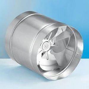 Вентилятор канальний осевой Fluger ОВ