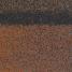 Гребенево-карнизна черепиця Shinglas 250х1000 мм америка